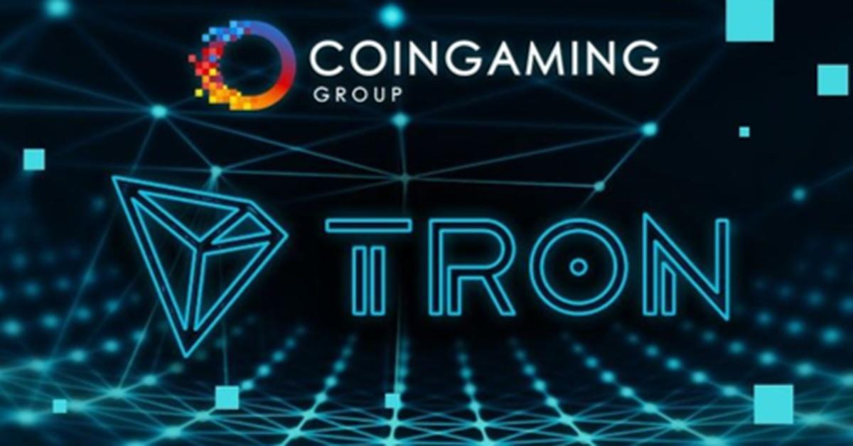 TRON Foundation partners with Bitcasino.io and Sportsbet.io operator