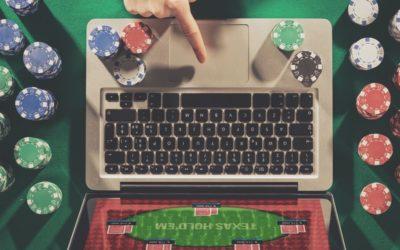 Blockchain casinos solving gambling trust issues