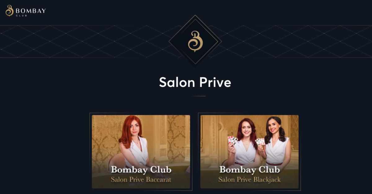 bitcasino bombay club