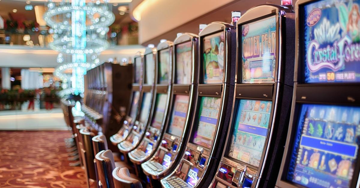 Best new Ethereum casinos: Top ETH casinos for 2020