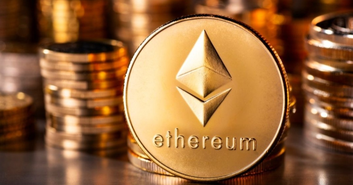 Ethereum 'significantly undervalued'