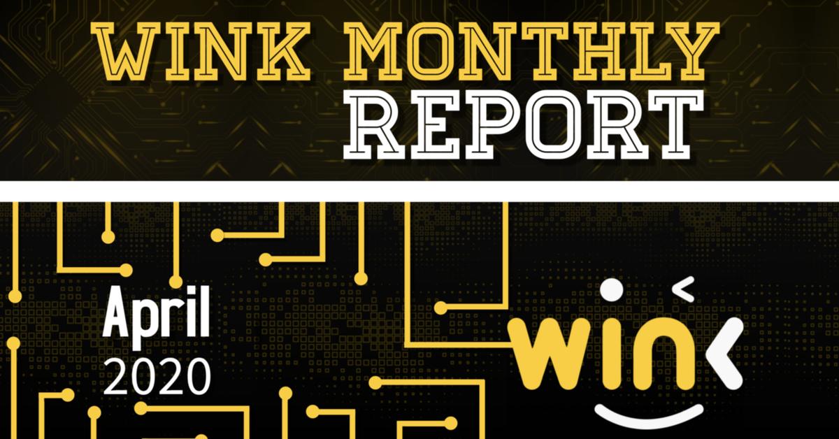 WINk update highlights mining success