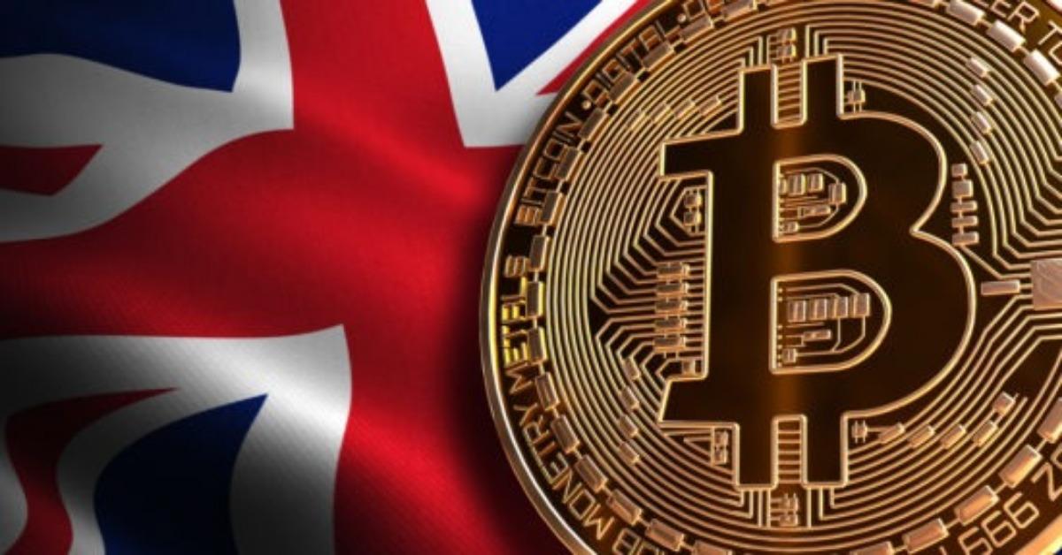 UK Bitcoin Casinos: Crypto casinos in the market