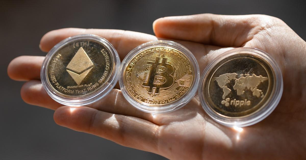 Bank of England deputy governor calls for urgent crypto regulation